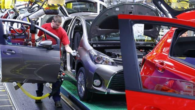 Les ventes de voitures neuves s'affiche en hausse de 4,11% depuis le début de l'année