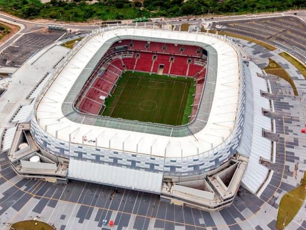 L'Arena Pernambuco de Recife