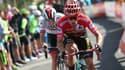 Primoz Roglic, vainqueur de la Vuelta 2019