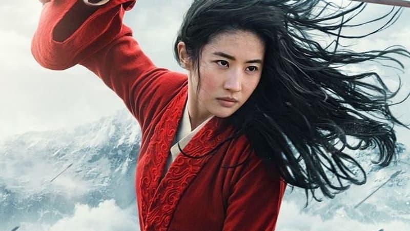 "Pandémie oblige, ""Mulan"" sortira directement en streaming au prix de 29.99 dollars"
