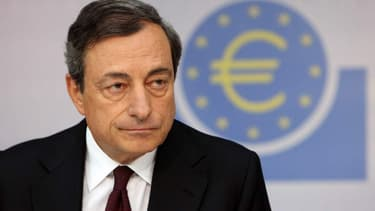 Mario Draghi est, une fois de plus, attendu au tournant
