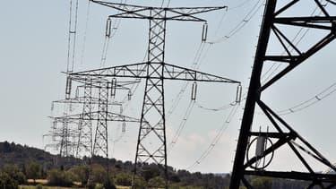 Le groupe Quadran qui produit et commercialise de l'électricité se lance dans les services énergétiques. (image d'illustration)