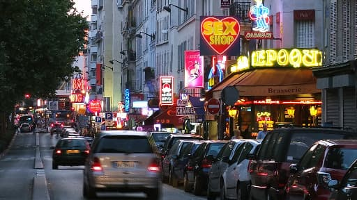 La vitesse générale dans les rues de Paris va passer de 50 à 30 km/h.