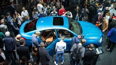 Le prochain salon automobile de Francfort se tient du 12 au 24 septembre. Une dizaine de grands constructeurs mondiaux manqueront à l'appel.