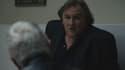 "Gérard Depardieu dans ""Welcome to New York"", le film d'Abel Ferrara."