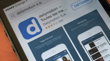 Dailymotion n'a jamais été rentable