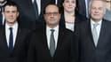 Manuel Valls, François Hollande et Jean-Marc Ayrault ne sont pas présents sur le réseau social professionnel.