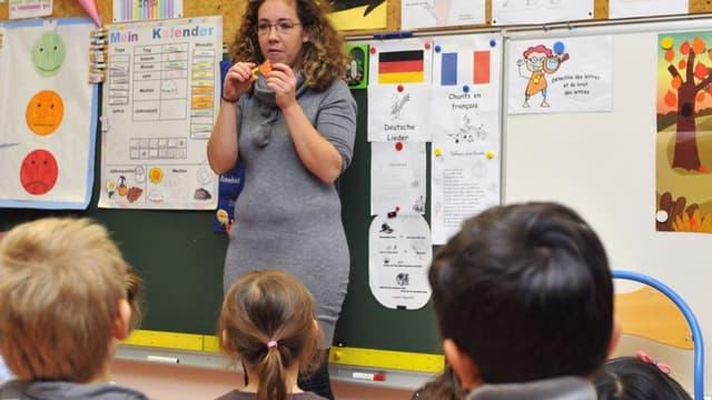 Les enseignants auront des évaluations régulières.