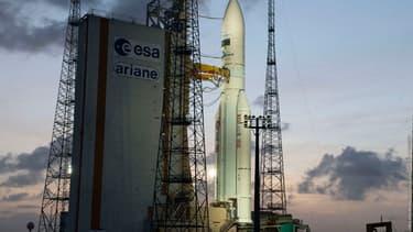 Arianespace veut lancer son Ariane 6 en 2020.