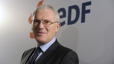 Jean-Bernard Lévy avait été mis au courant quelques heures avant le vote du conseil d'administration.