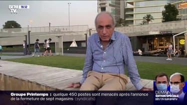 Financement libyen: Ziad Takieddine, principal accusateur de Nicolas Sarkozy, le dédouane auprès de Paris Match et BFMTV