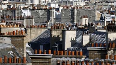 Les taux immobiliers amorcent leur hausse.