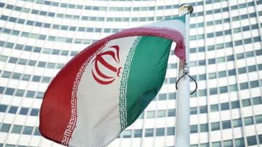 Djibouti a annoncé à son tour mercredi la rupture de ses relations diplomatiques avec l'Iran, confronté à une grave crise diplomatique avec l'Arabie saoudite après l'exécution d'un dignitaire chiite saoudien - Mercredi 6 janvier 2016 - Photo d'illustration drapeau