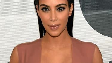 Kim Kardashian a annoncé le sexe de son deuxième enfant.