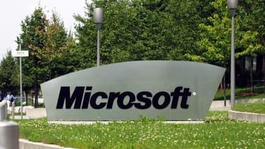 Microsoft se penche sur le marché des montres connectées