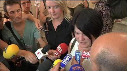 """Mère infanticide: """"Ce n'est pas un monstre et le jury l'a compris"""", selon ses filles"""