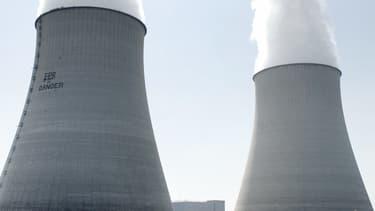 La centrale de Fessenheim pourrait être la seule à fermer jusqu'en 2029.