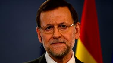 L'Espagne de Mariano Rajoy parie sur un PIB  plus soutenu en 2014 et 2015