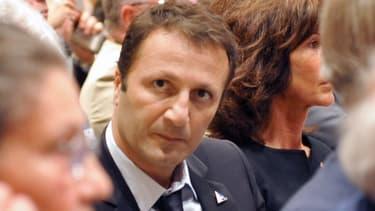 L'animateur avait transféré au Luxembourg ses actions Coyote en 2012