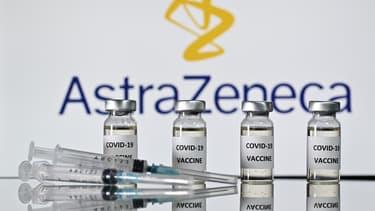 Le vaccin AstraZeneca est désormais prêt à être administré.