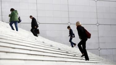 Les entreprises prévoient d'augmenter leurs salariés de 1,8% à 2% en moyenne.