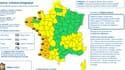 Le Finistère est repassé en vigilance orange samedi matin, après une alerte rouge dans la nuit de vendredi à samedi.