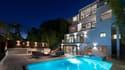 La villa de Melanie Brown à Hollywood est à vendre