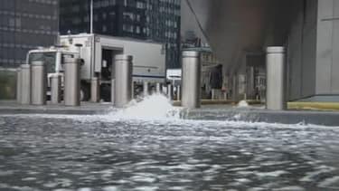 L'ouragan Sandy aurait fait pas moins de 80 milliards de dollars de dégâts