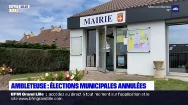 Ambleteuse: les élections municipales annulées par le tribunal administratif