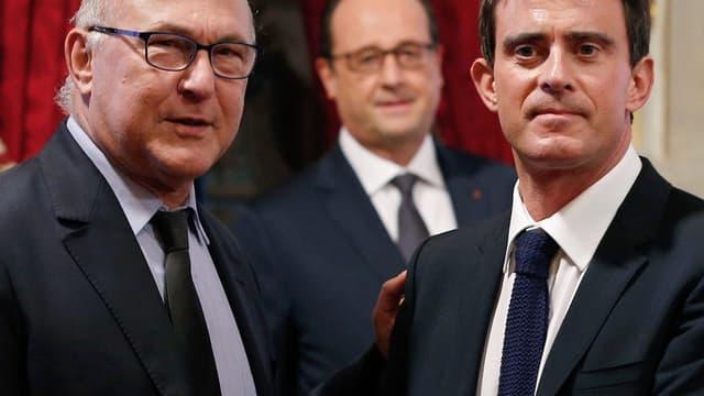 Le gouvernement envisage un geste fiscal d'un milliard d'euros.