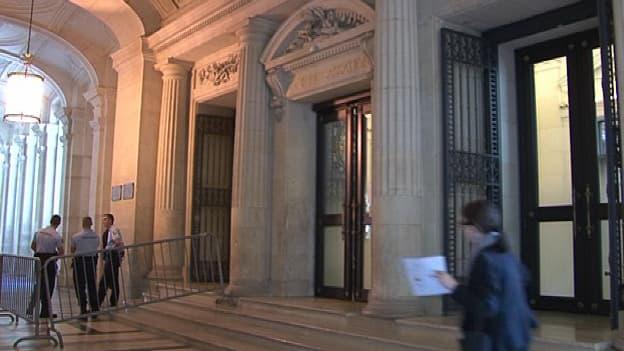 L'autorité de la chose jugée est en effet un principe central du droit français. (photo d'illustration)