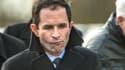 Benoît Hamon envisage de renégocier une partie de la dette