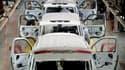 Les constructeurs français PSA et Renault ont tout particulièrement profité du bond des ventes de voitures en août.