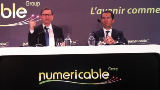 La dette de Numericable a été classée en catégorie spéculative par Moody's