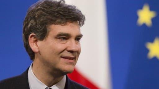 Arnaud Montebourd se réjouit des avancées dans le dossier LyondellBasell.