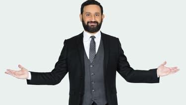 """Cyril Hanouna de retour à la rentrée avec """"Touche pas à mon poste!"""""""