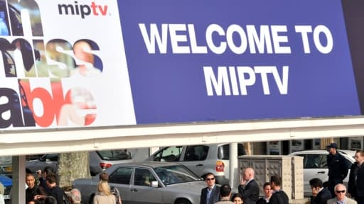Au MIP TV, le monde de l'entrepreneuriat fait partie des thématiques très prisées des concepteurs de programmes.