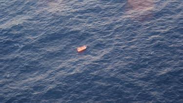 Un Hongkongais a survécu à dix jours de dérive en mer (image d'illustration)