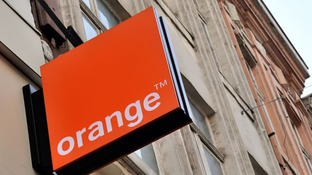 "Orange entend se renforcer dans ""la data"""