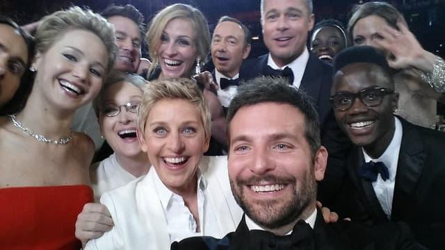Jusqu'au 9 mai 2017, cette photo était la plus retweetée de l'histoire