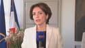 Marisol Touraine a défendu son action et celle du gouvernement face à la pollution, dimanche sur BFMTV.