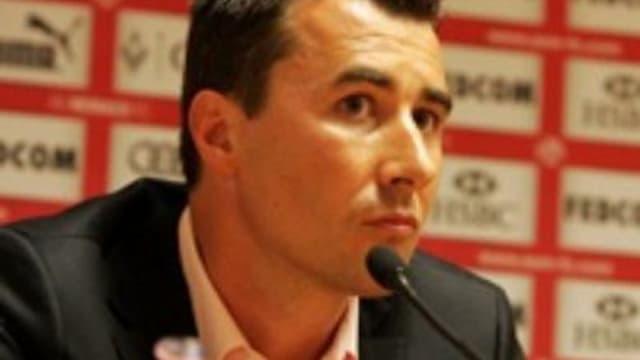Marc Keller