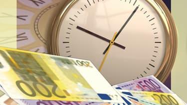 Le délai de paiement moyen des entreprises françaises est de 53 jours