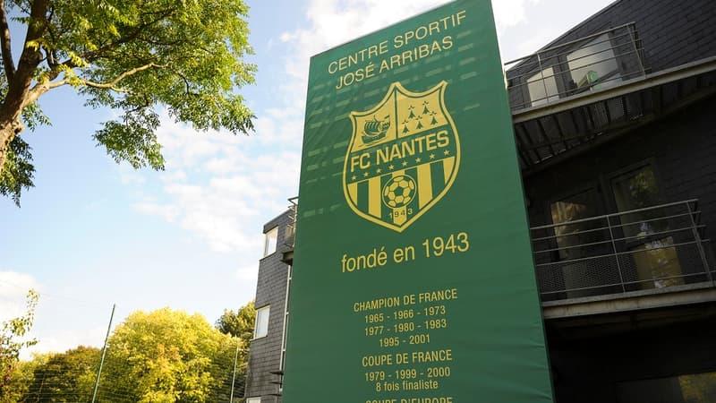 le FC Nantes se joint au mouvement de boycott des réseaux sociaux
