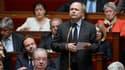 Bruno Le Roux dit vouloir aller encore plus loin dans la progressivité de l'impôt.