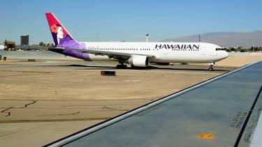 La ligne Honolulu-Pago Pago  consomme plus de carburant que prévu.