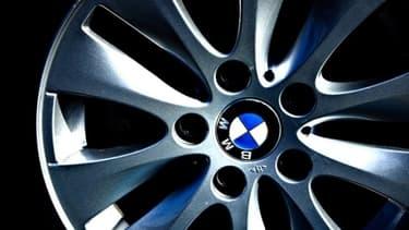 BMW va augmenter sa capacité de production.