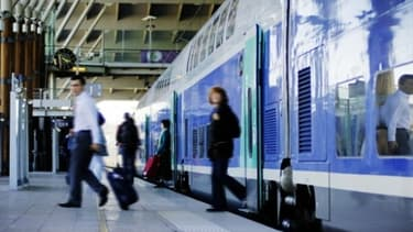 La SNCF s'attend à embaucher 40 000 personnes d'ici 2017
