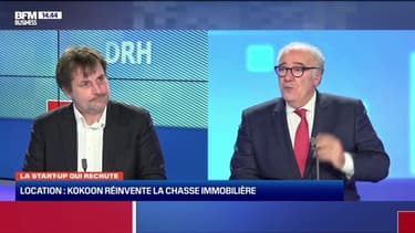 "La start-up qui recrute:  Kokoon recherche 300 ""kokooners"" - 28/11"