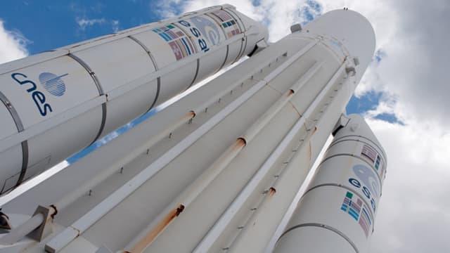 Aucune Ariane 5 n'a pu décoller depuis le début du conflit social en Guyane.